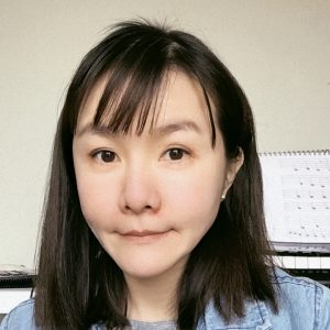 Anna Hsu
