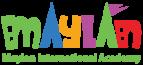 Bilingual STEM School with Montessori Approach Logo