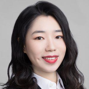 Ms. Yuis (Yuis LaoShi)